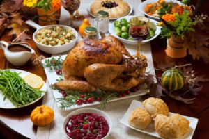 Smile-friendly Thanksgiving foods recommended by Lawrenceville dentist